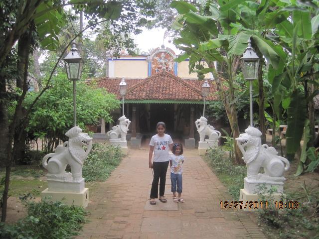 Kumbakonam,Tanjore – 3 Day Trip