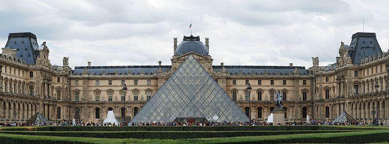 Paris in 48 Hrs