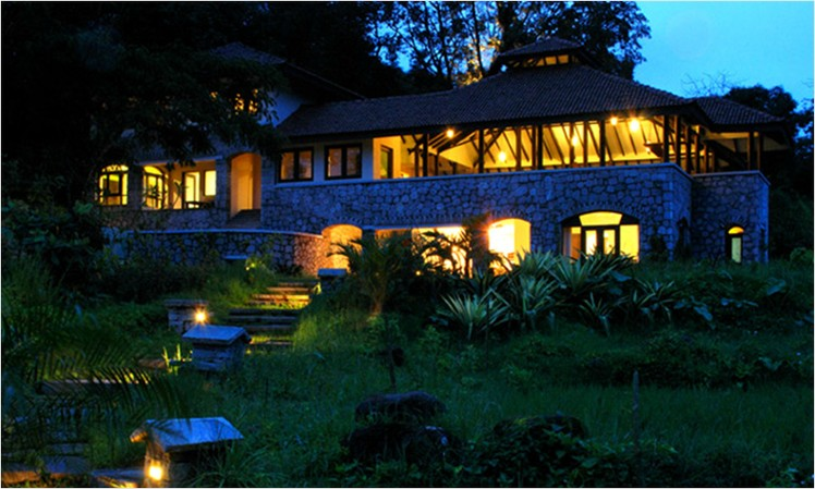 Flameback Lodges- A lovely getaway in Mudigere (Chickamagalur)