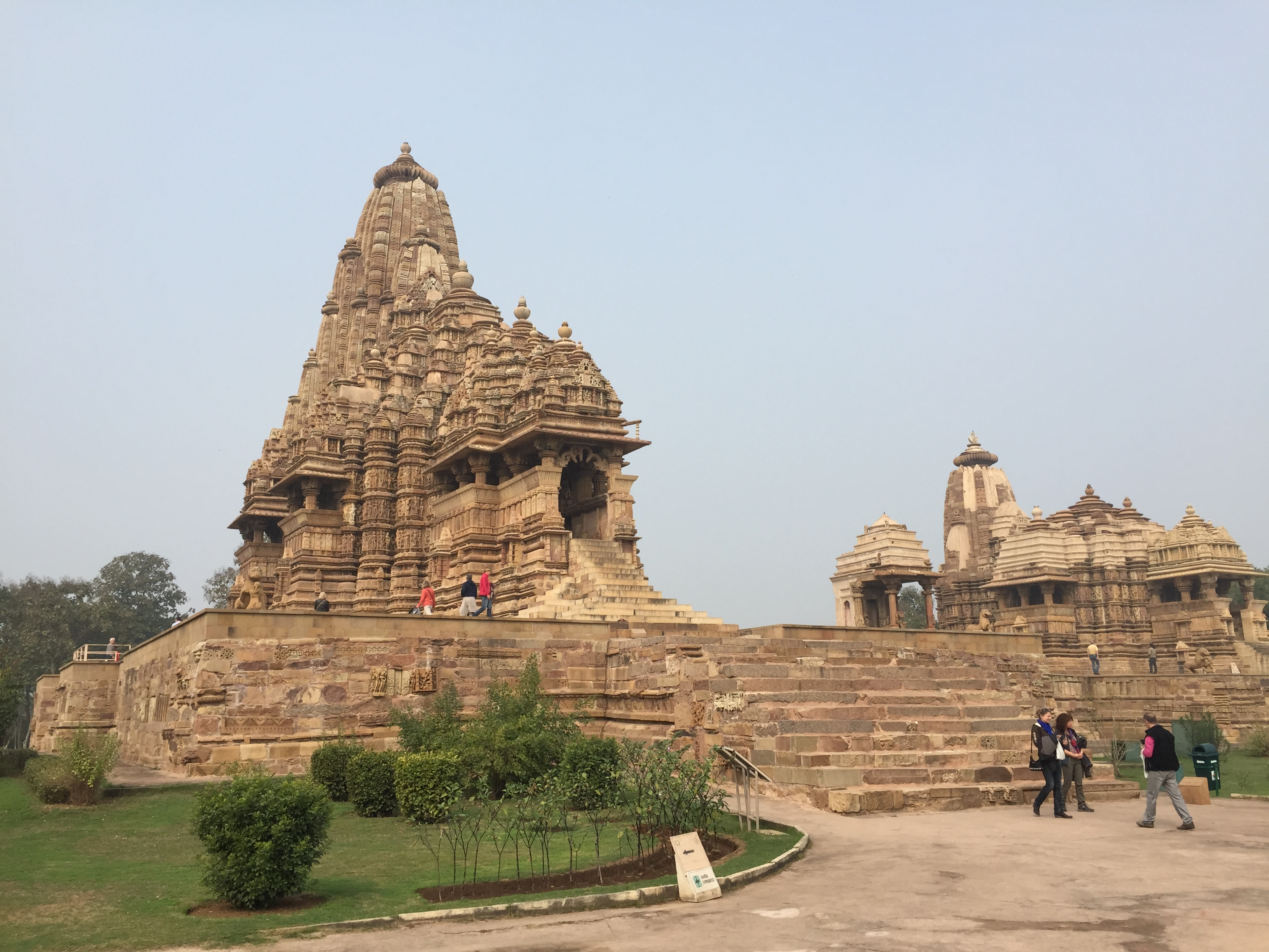 Khajuraho – Ready Reckoner