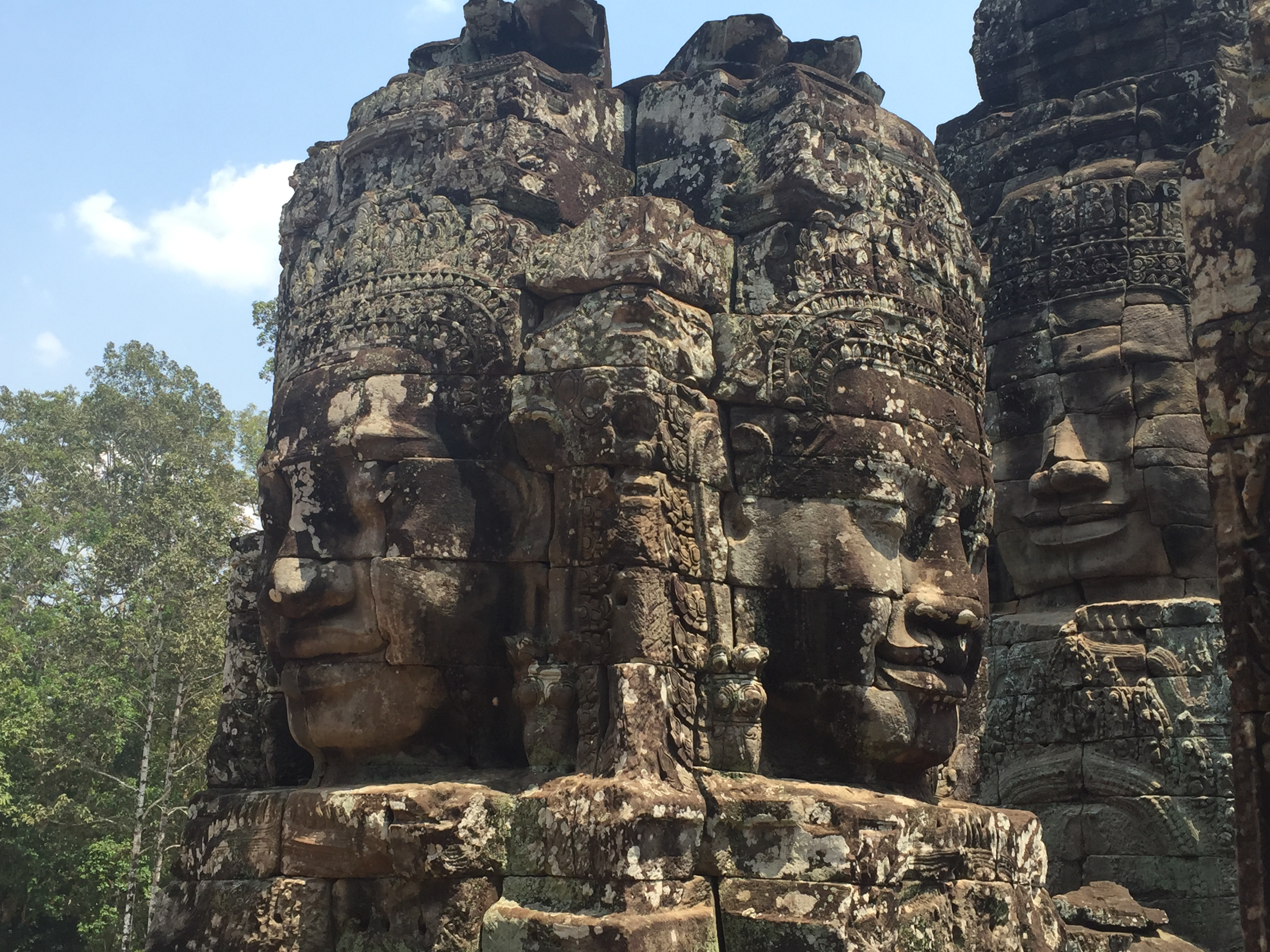 Siem Reap (Angkor Wat) in 3 days
