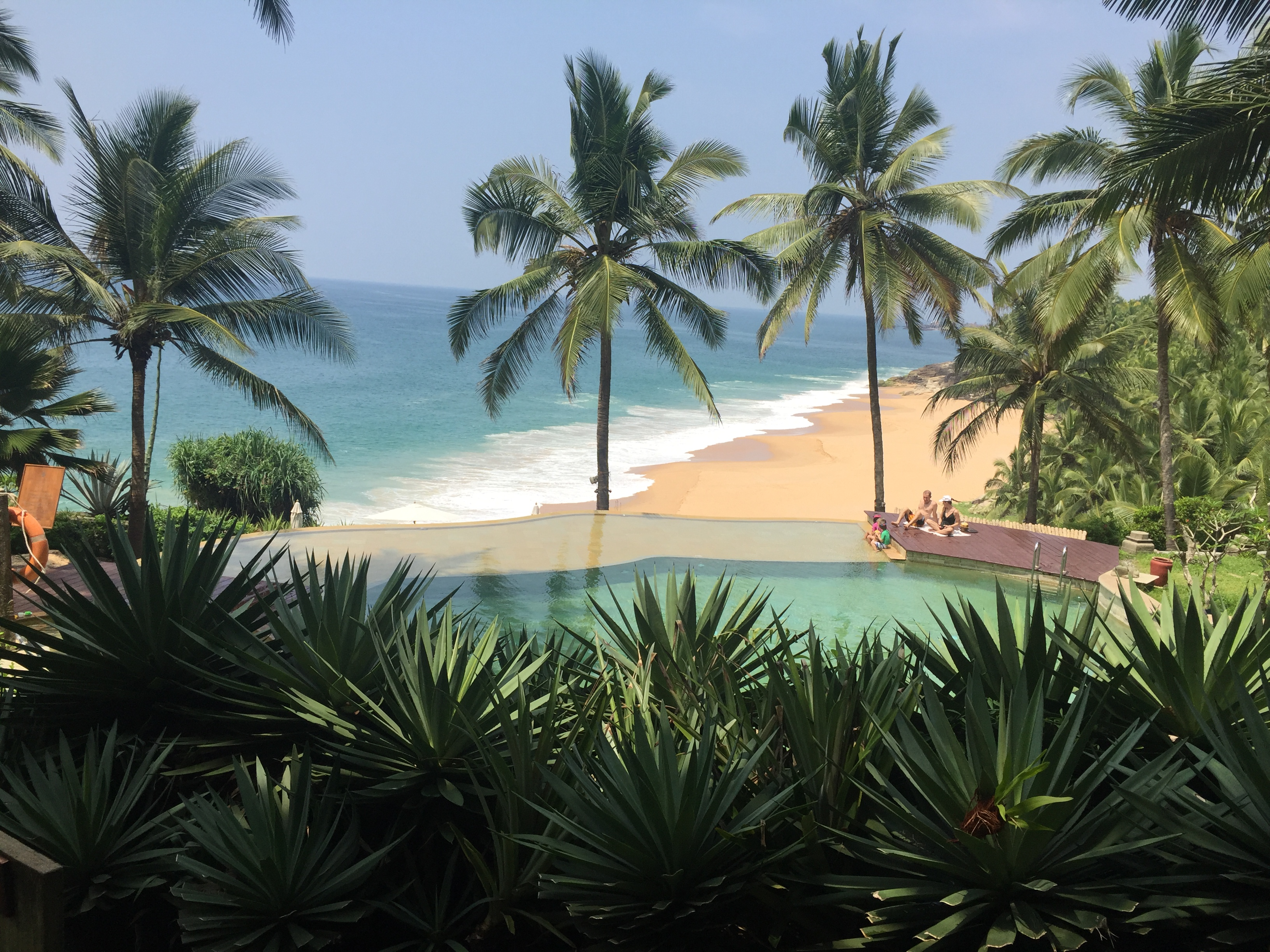 Niraamaya Resorts – A Hidden Jewel in Kovalam (Near Trivandrum)