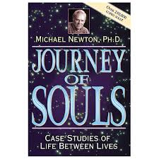 Journey of Souls – Book Review