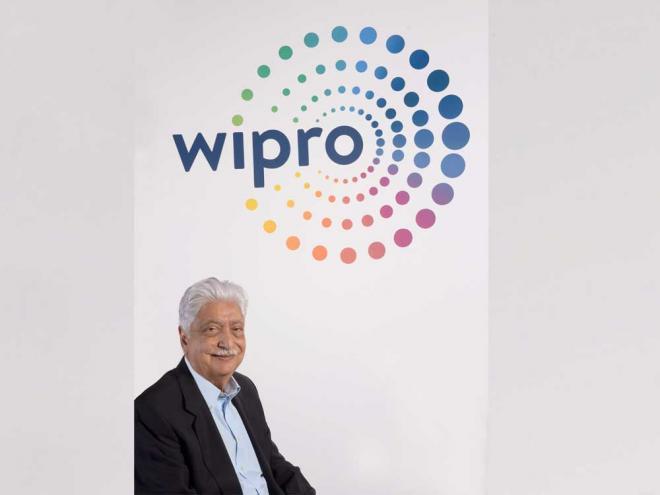 New Wipro Brand Identity – Fond Memories and a critical appreciation