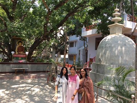 Malleshwaram : Day Trips in Bangalore 7.30AM – 3.30PM (Trip 8)