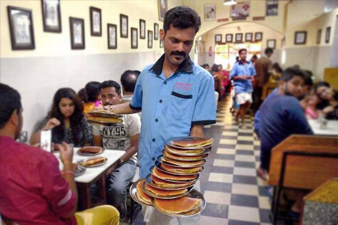 Navaratnas : 9 Must Visit Restaurants in Bangalore