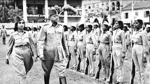 The Origin of Jai Hind – Remembering Netaji