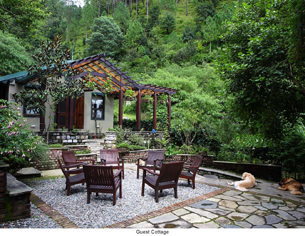 Himalaica – Calm, Serene, Meditative luxury home stay in Kumaon