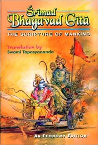 Nuggets from the Gita : Introduction (The Scripture of Mankind  by Swami Tapasyananda)