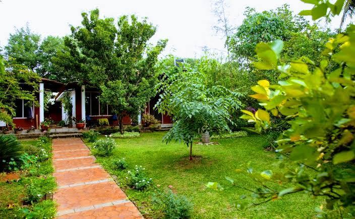 Gitanjali – A Warm & Cozy Homestay @ Mysore