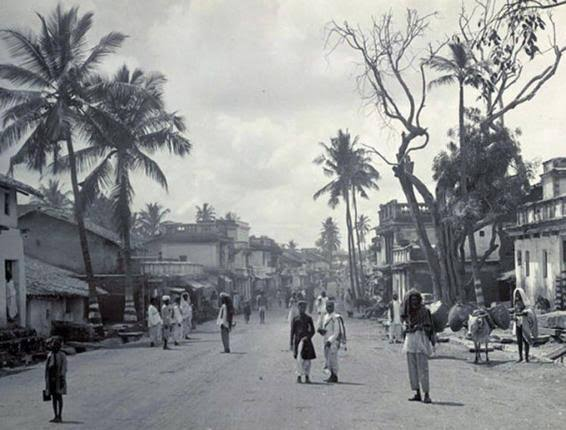 A simple narration of Bangalore's history over the last 2000 years