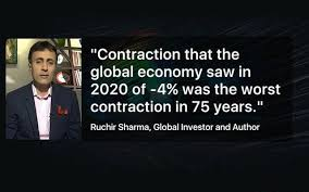 2021 Global Economy Trends – Highlights from Ruchir Sharma