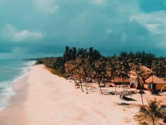 On the Beach homely Resort – Sai Radha Heritage, Udupi