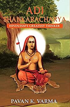 Book Review – Adi Shankaracharya, By Pavan K Varma