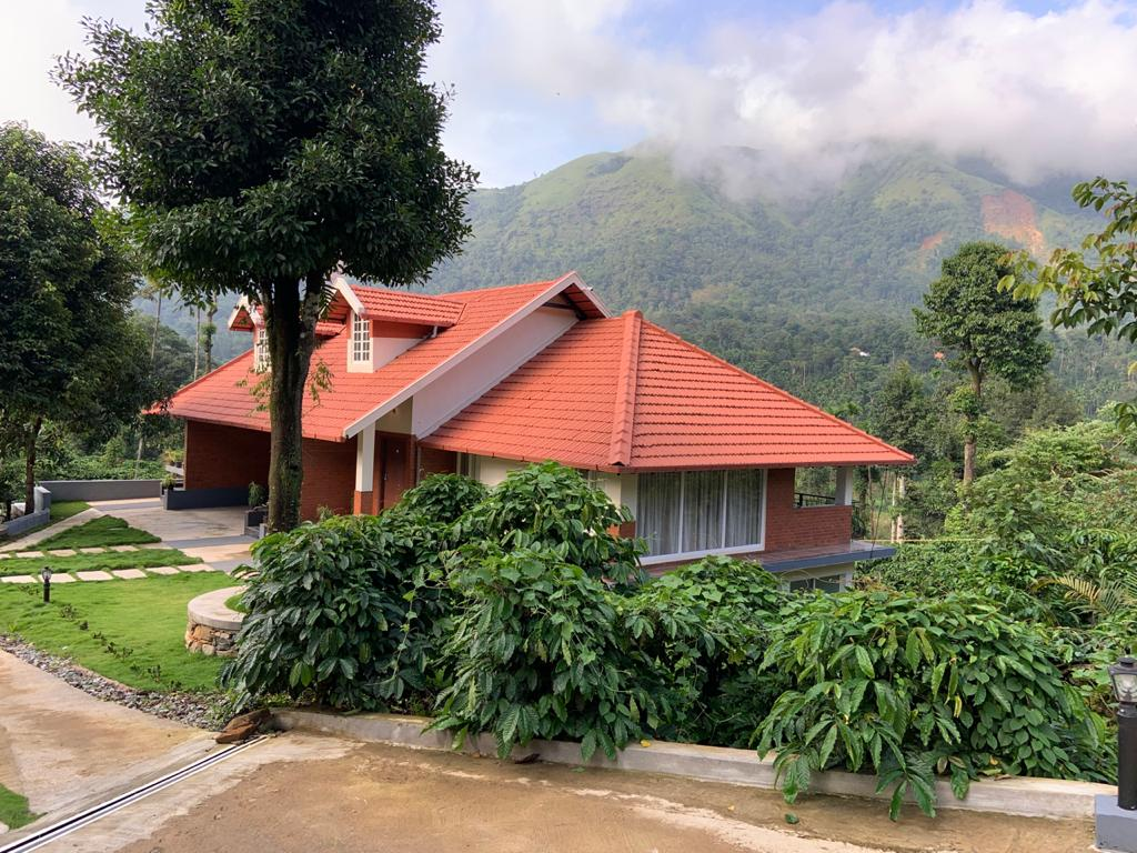 RiverMist – A rare boutique resort in the lap of W Ghats